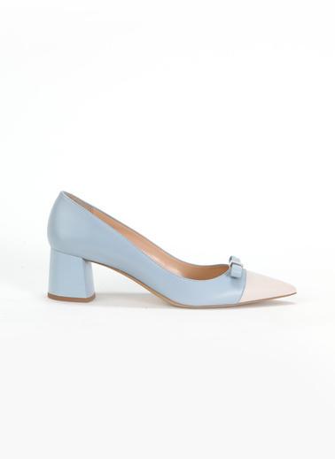 Love My Body Klasik Ayakkabı Mavi